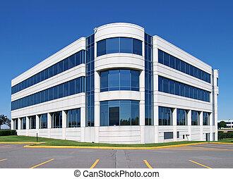 rodový, budova