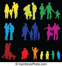 rodzinne grupy