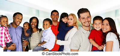 rodziny