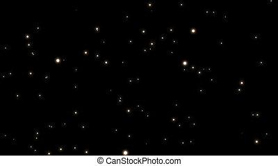 rodzony, video, palczasto, galaktyka