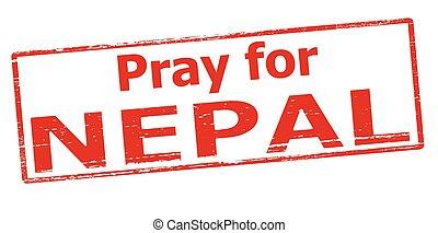 rogar, nepal