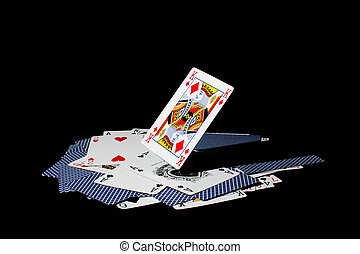 Roi Poker