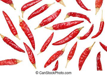 rojo, peppe