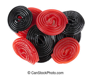 [Imagen: rojo-y-negro-regaliz-ruedas-fotograf%C3%...467095.jpg]