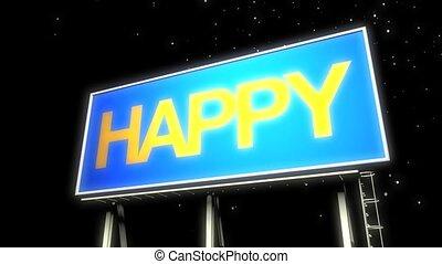 rok, tablica ogłoszeń, nowy, 2012, hd, szczęśliwy