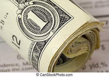 rol, van, dollars