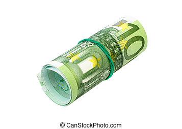 Roll euro