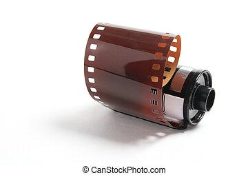 Roll of Camera Film
