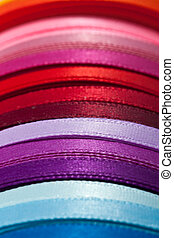 colorful ribbons (2)