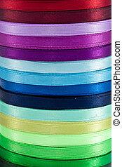 colorful ribbons - horizontal (1)