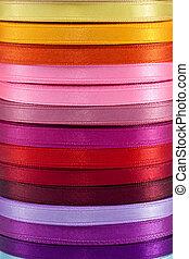 colorful ribbons - horizontal (2)