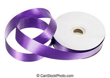 Roll of Ribbon