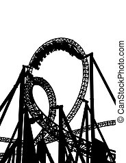 Roller coaster two