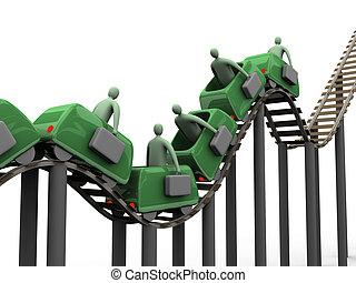 Rollercoaster #1