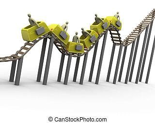 Rollercoaster #2