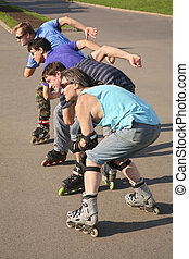 rollers group