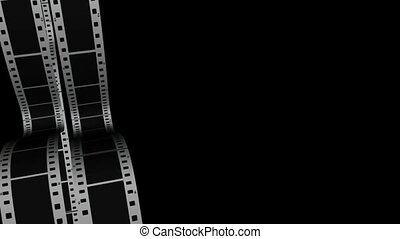 Rolling Film