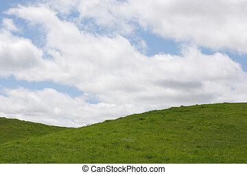 rolling hills - Rolling hills in mulmur ontario