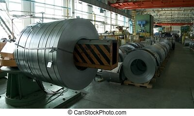 rolls of aluminum watch HD