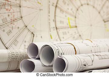 Rolls of engineering works