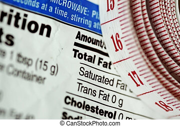 rolmeter, naast, voeding feiten