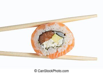 rolo sushi