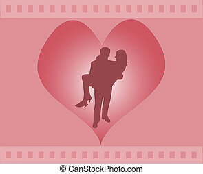 románc