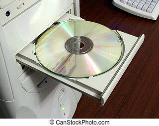 rom cd maneja