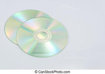 rom, cd