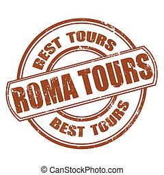 roma tours