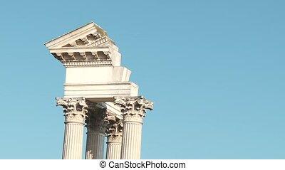 roman architectuur