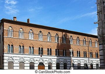 Roman Catholic Archdiocese of Siena