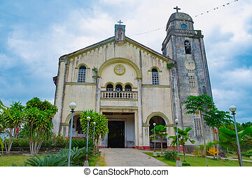 Roman Catholic Church in Philippines