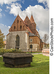 Roman Catholic Parish of the Holy Cross