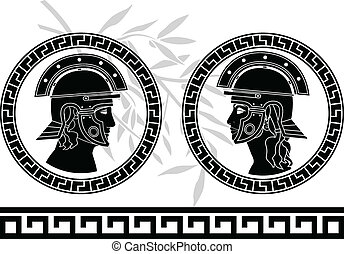 roman god and goddess