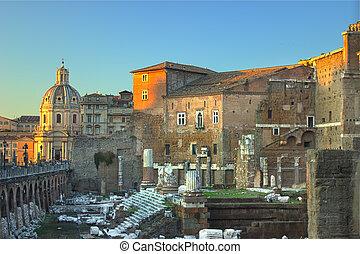 Roman Ruins 2