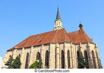 Romania - Cluj-Napoca