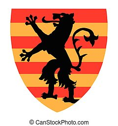 Romanian coat of arms