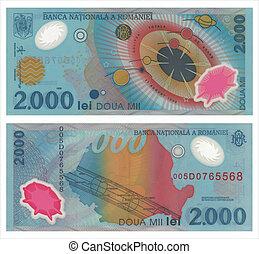 romanian old money