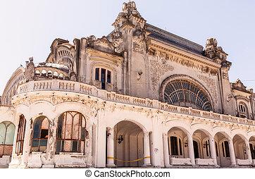 Romanians Majestic Casino Constanta - Casino Constanta Was ...
