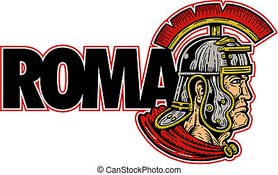 romano, centurion