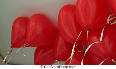 Romantic balls