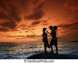Romantic Couples