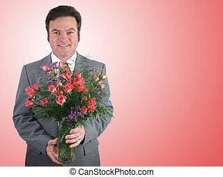 Romantic Husband - Pink
