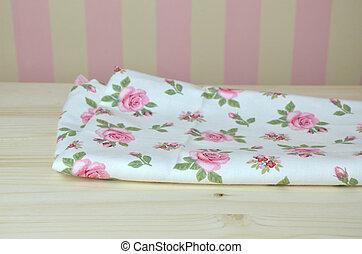 Romantic Kitchen Towel