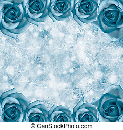 Romantic roses backgrounds
