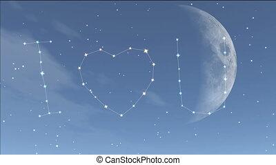 romantic stars