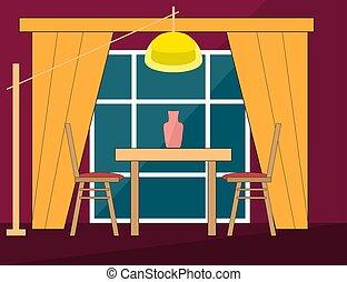 romantische st hle zwei abendessen 2 tisch wein romantische st hle zwei. Black Bedroom Furniture Sets. Home Design Ideas