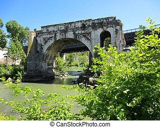 Rome, Bridge