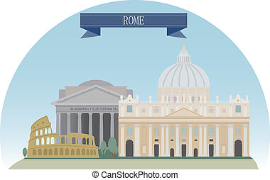 Rome, Italy. For you design